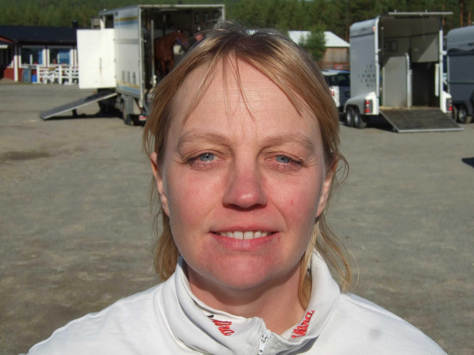 Annica Gällerstedt