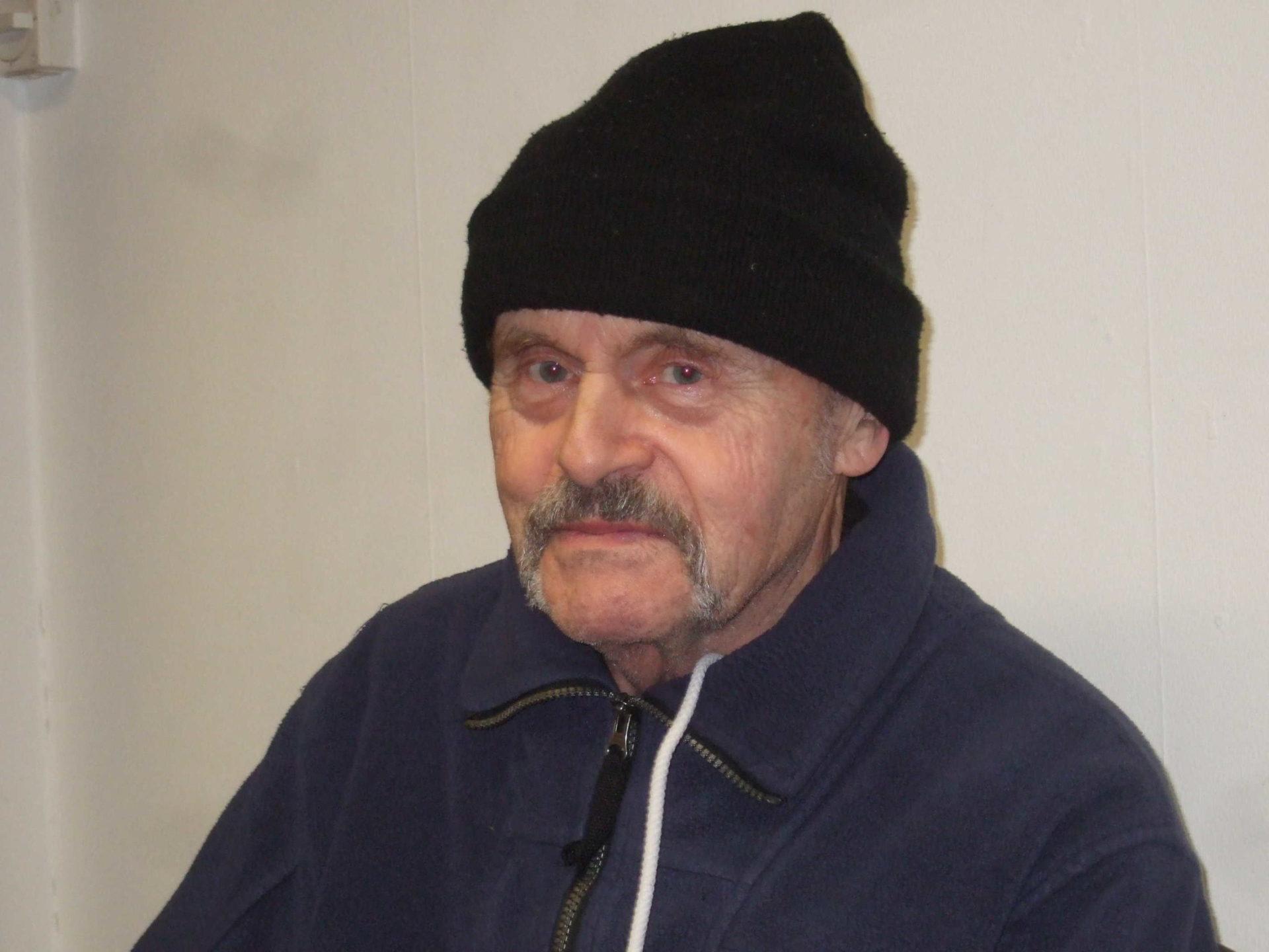 Sven-Olaf Nordli