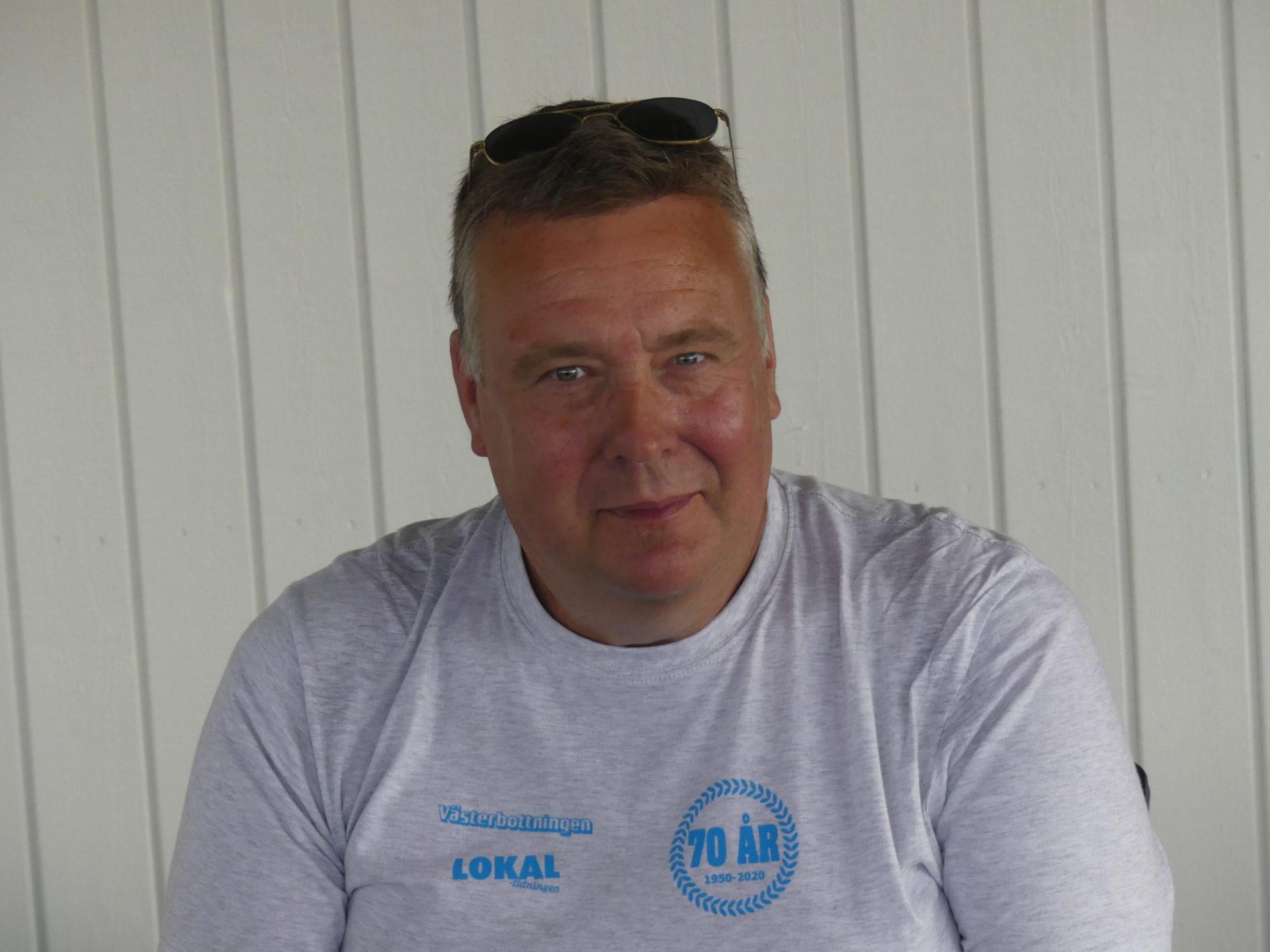 Robert Marmdahl