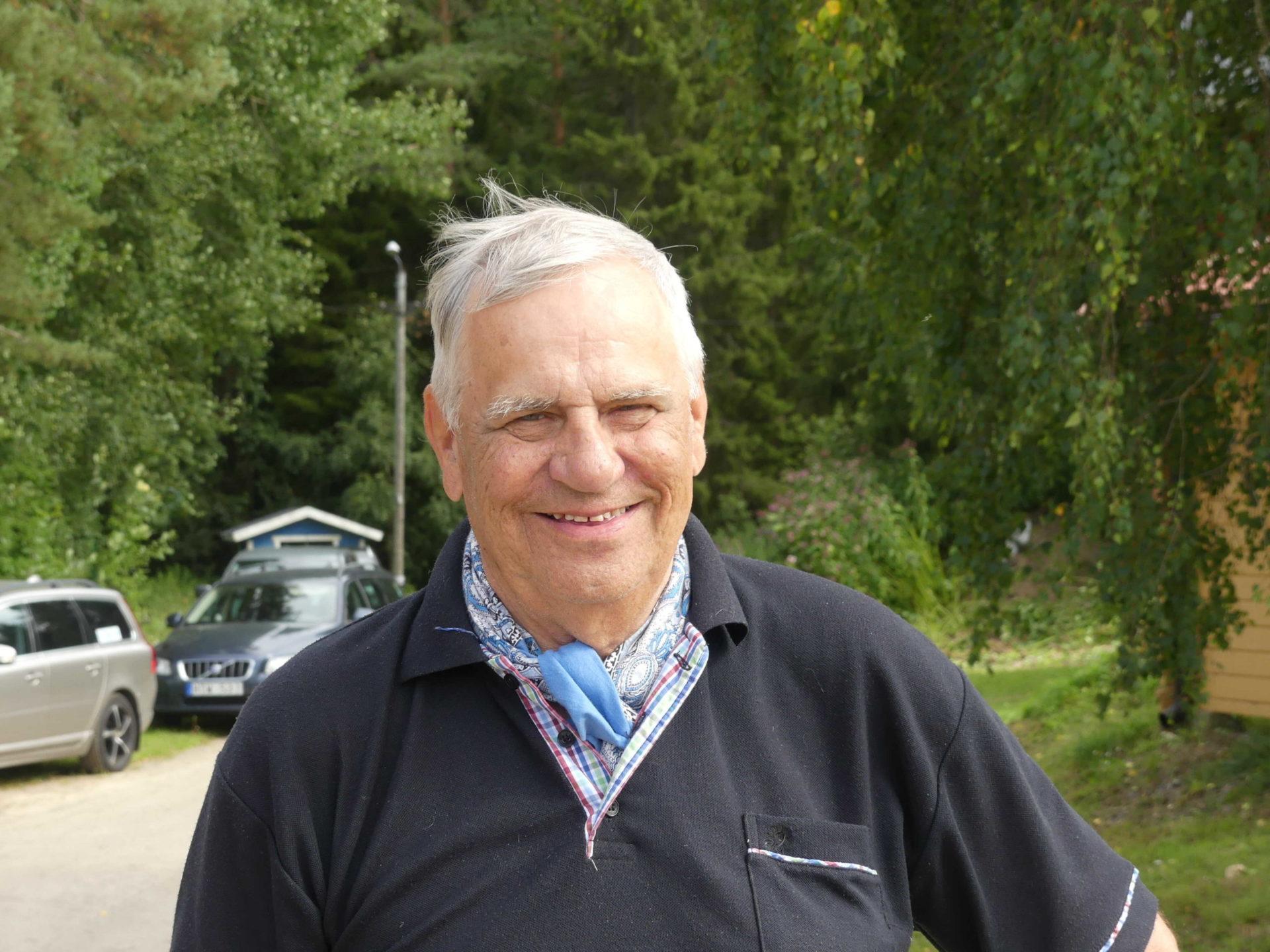 Johnny Löthberg