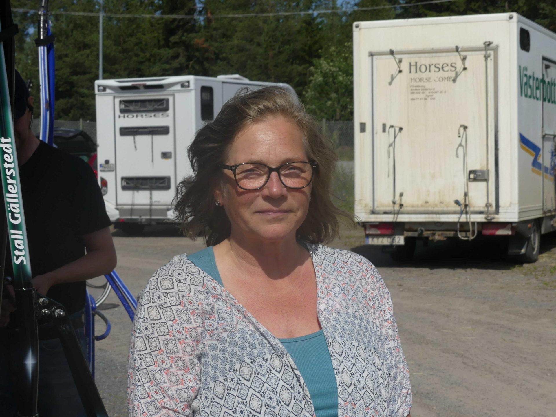 Tina Asplund